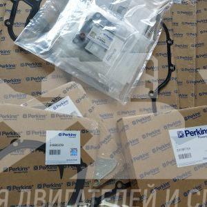 Набор прокладок (нижний) T403047 для Perkins (Перкинс)