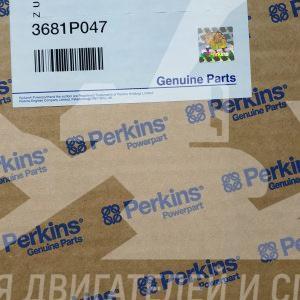 Прокладка 3681P047 для Perkins (Перкинс)