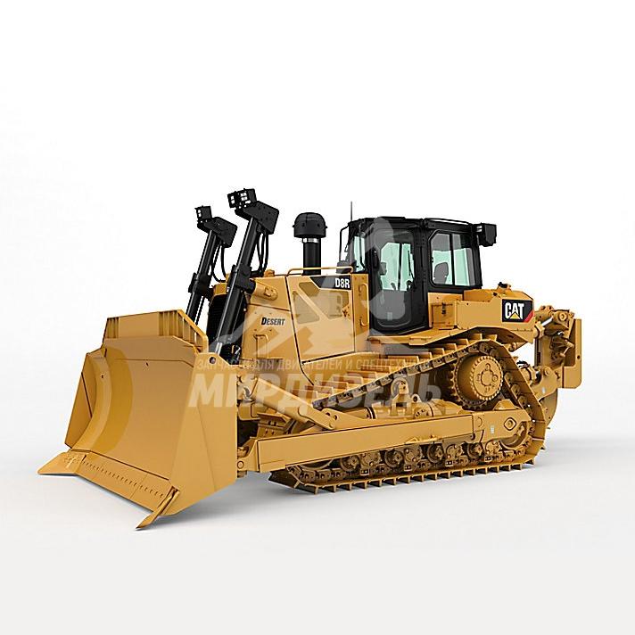 Caterpillar D8